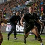 Aviva Premiership Rugby European Wrap: Wasps win to send Saracens through