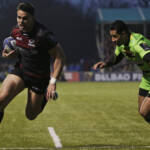 How social media reacted: Saracens reach European Champions Cup quarter-finals