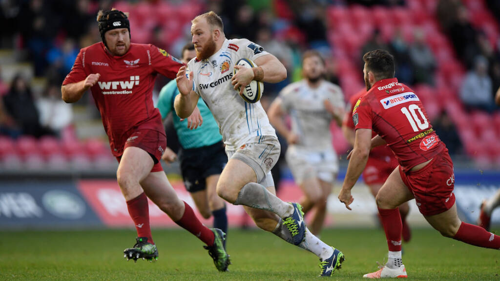 Anglo-Welsh Cup: The state of play heading into round three