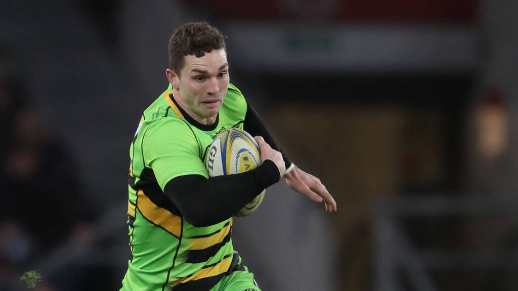 Saints name side for Anglo-Welsh showdown with Sale