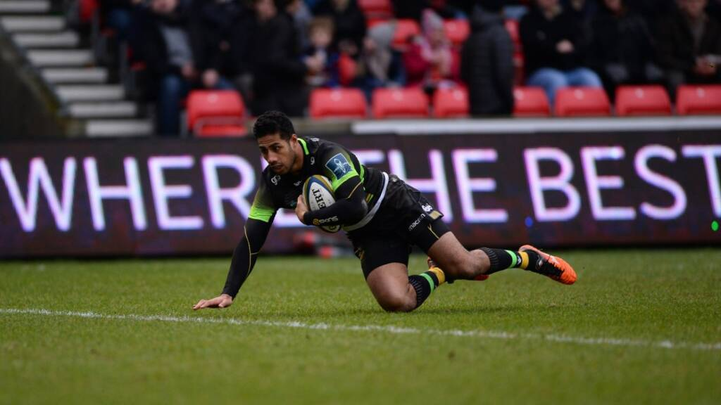 Match report: Sale Sharks 20 Northampton Saints 24