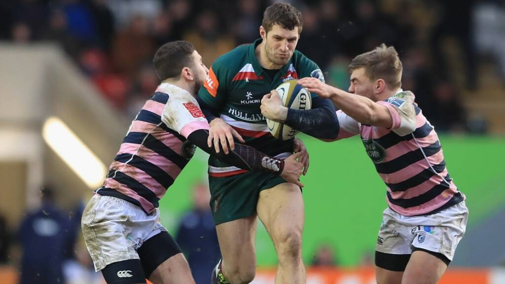 Match Report: Leicester Tigers 24 Cardiff Blues 12