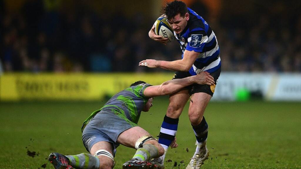 Match report: Bath Rugby 21 Newcastle Falcons 8