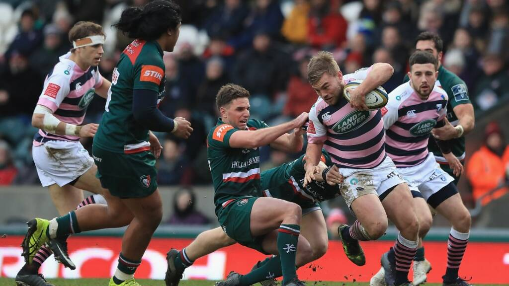 Match Reaction: Leicester Tigers 24 Cardiff Blues 12