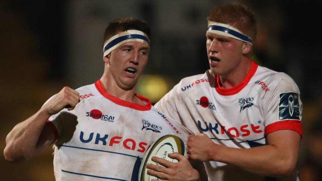 Match reaction: Scarlets 18 Sale Sharks 45
