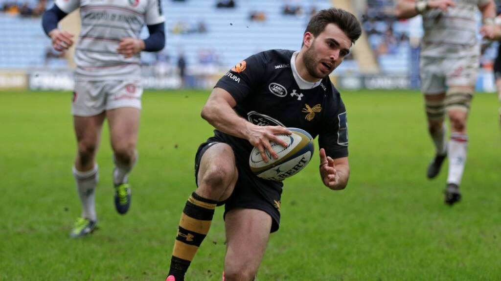 Match reaction: Wasps 50-28 Leicester Tigers