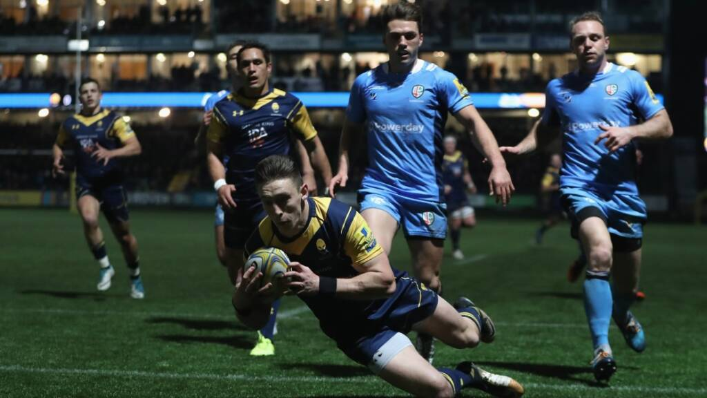 Aviva Premiership Rugby stars back in Six Nations action