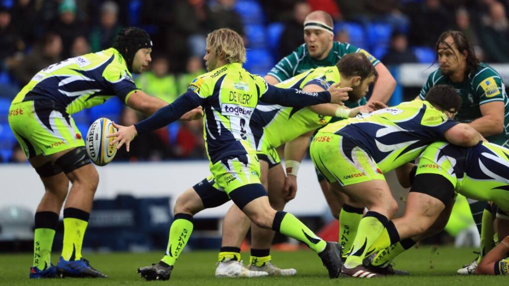 Match Reaction: London Irish 9 Sale Sharks 13