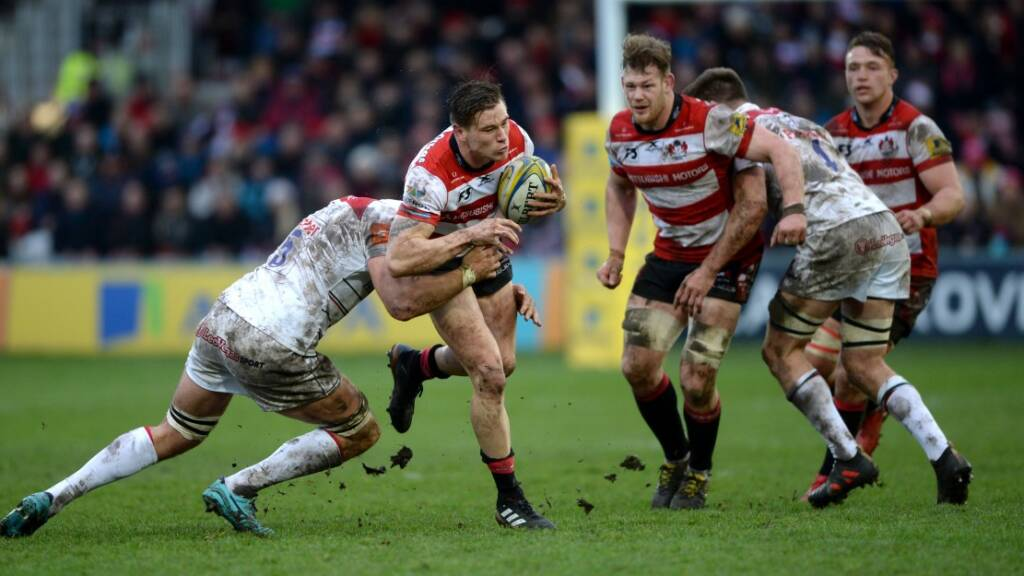 Match reaction: Gloucester Rugby 24 Leicester Tigers 17