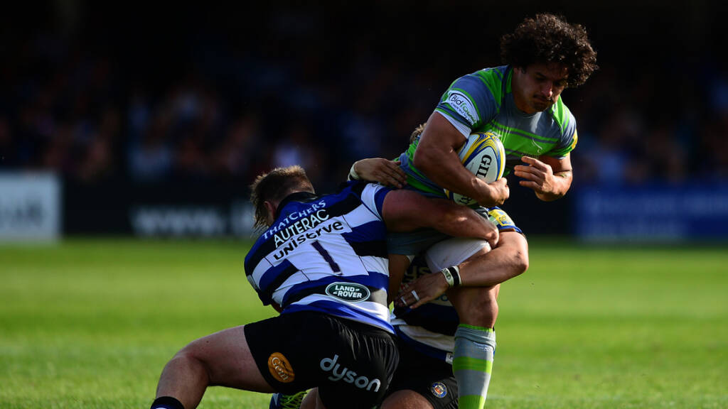 Round 15 Preview: Newcastle Falcons v Bath Rugby