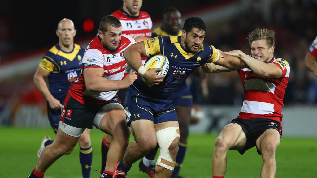 Round 15 Preview:  Worcester Warriors v Gloucester Rugby