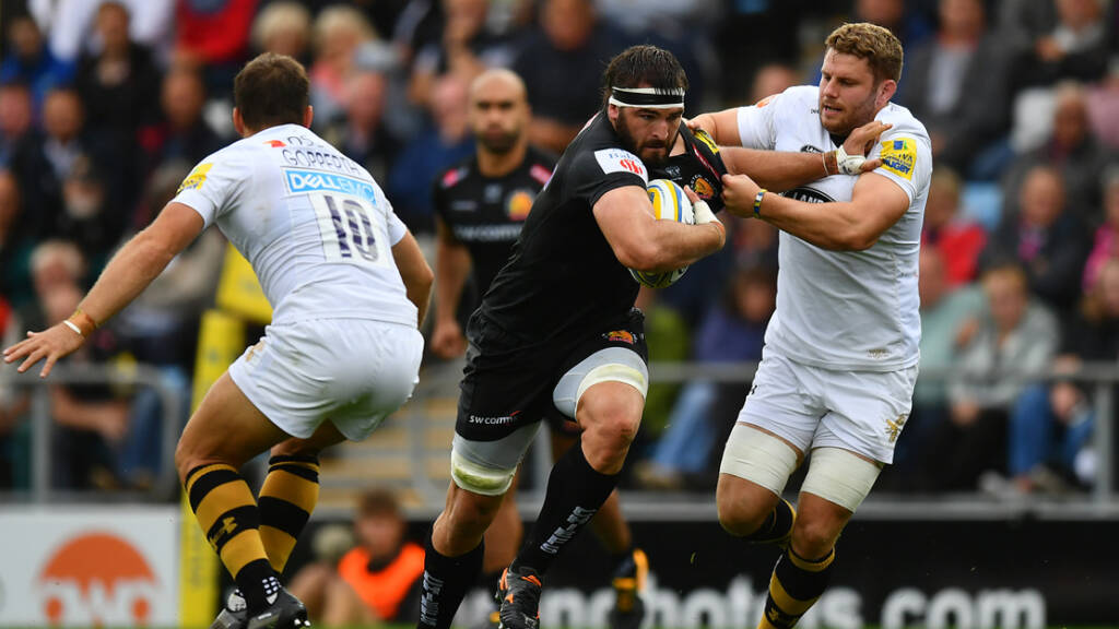 Round 15 Preview: Wasps v Exeter Chiefs
