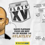 David Flatman