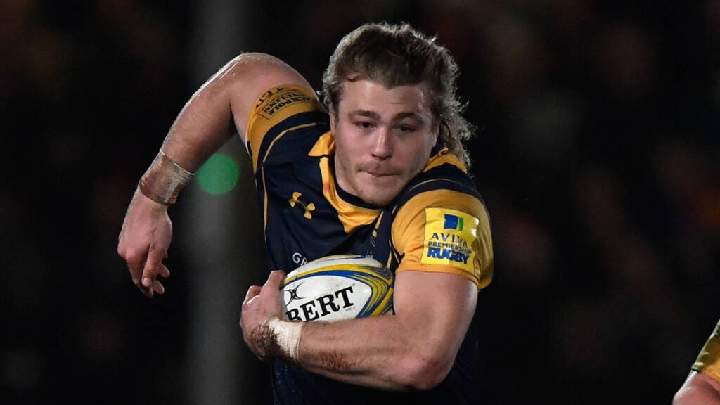 Worcester Warriors confirm list of departing players