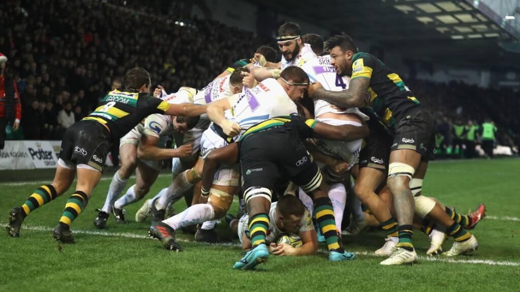 World Rugby announces scrum law amendment