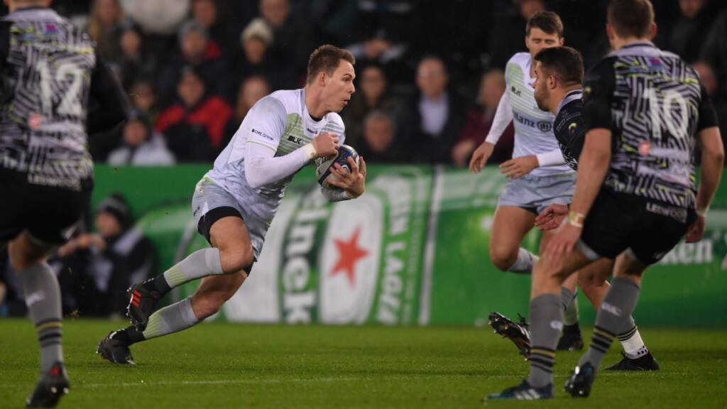 Match Reaction: Sale Sharks 3 Saracens 13