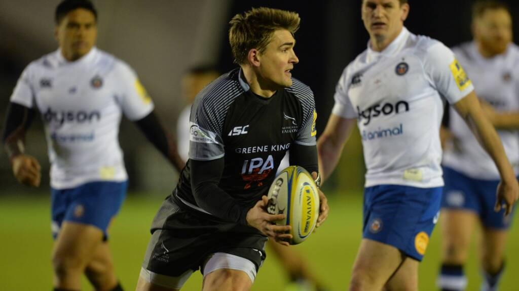 Match Reaction: Newcastle Falcons 29 Bath Rugby 12