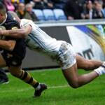 Match Report: Wasps 13 Exeter Chiefs 7