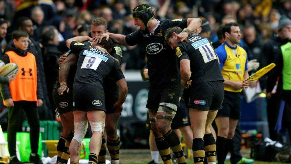 Match Reaction: Wasps 13 Exeter Chiefs 7