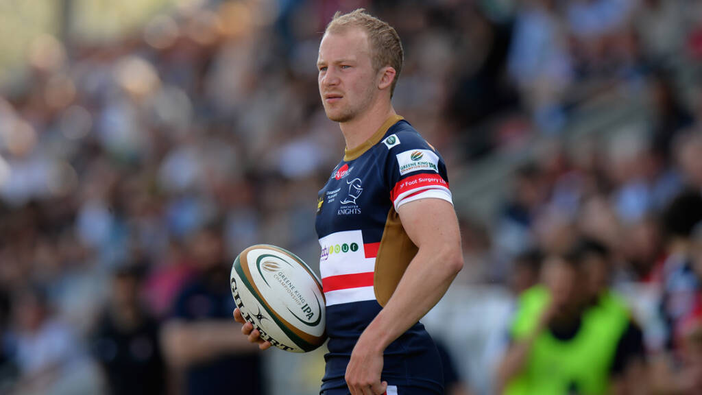Warriors capture scrum-half Heaney and hooker Miller