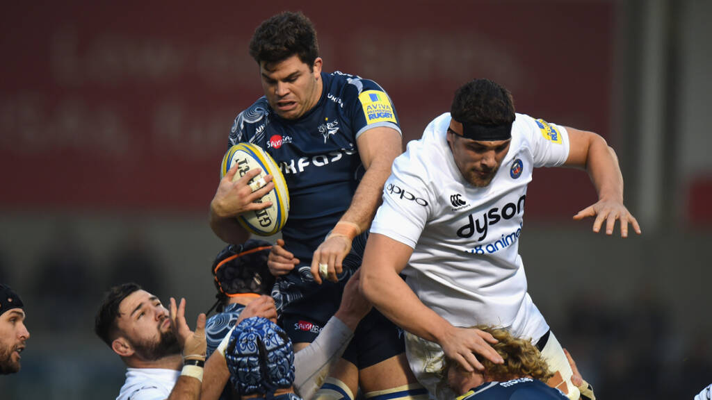 Round 16 Preview: Bath Rugby v Sale Sharks