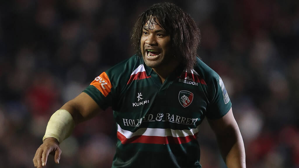 Leicester Tigers team news for Aviva Premiership Rugby Round 16