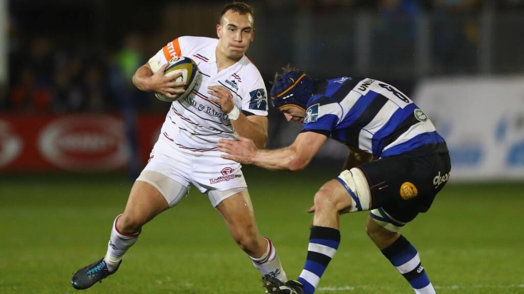 England beaten 24-17 by Scotland in Under-20s Six Nations