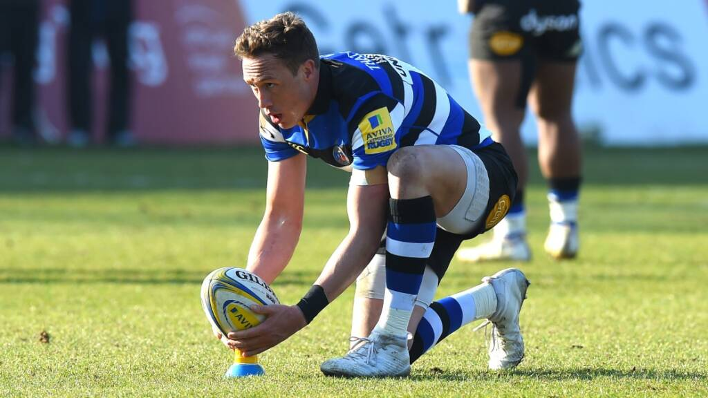 Match Report: Bath Rugby 33 Sale Sharks 32