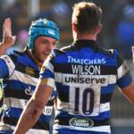 Match Reaction: Bath Rugby 33 Sale Sharks 32