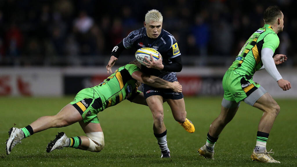 Round 17 Preview: Northampton Saints v Sale Sharks