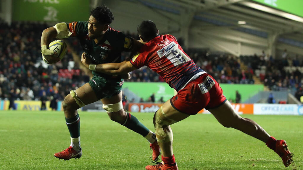 Round 17 Preview: Worcester Warriors v Leicester Tigers