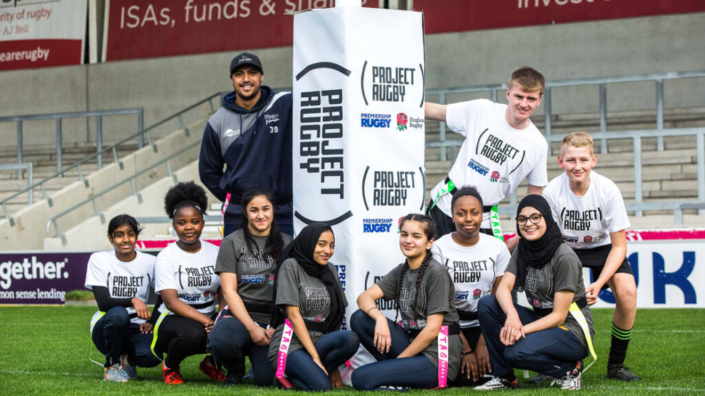 Project Rugby Launch