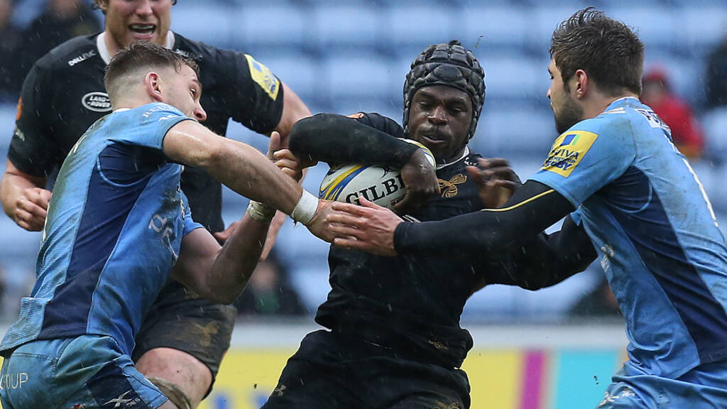 Wasps v London Irish
