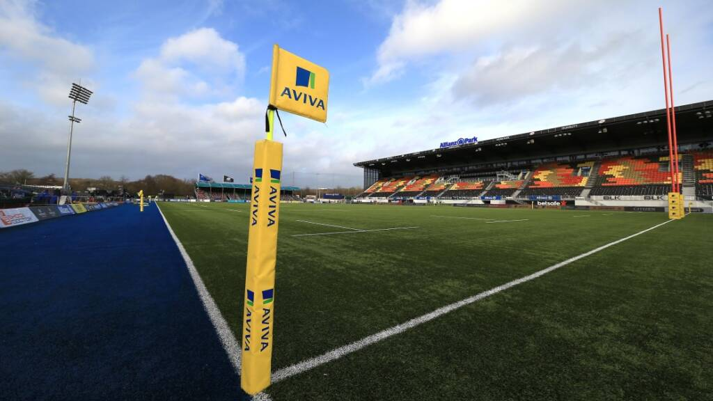 Wasps and Saracens gear up for Premiership Rugby Under-18s Academy Finals Day