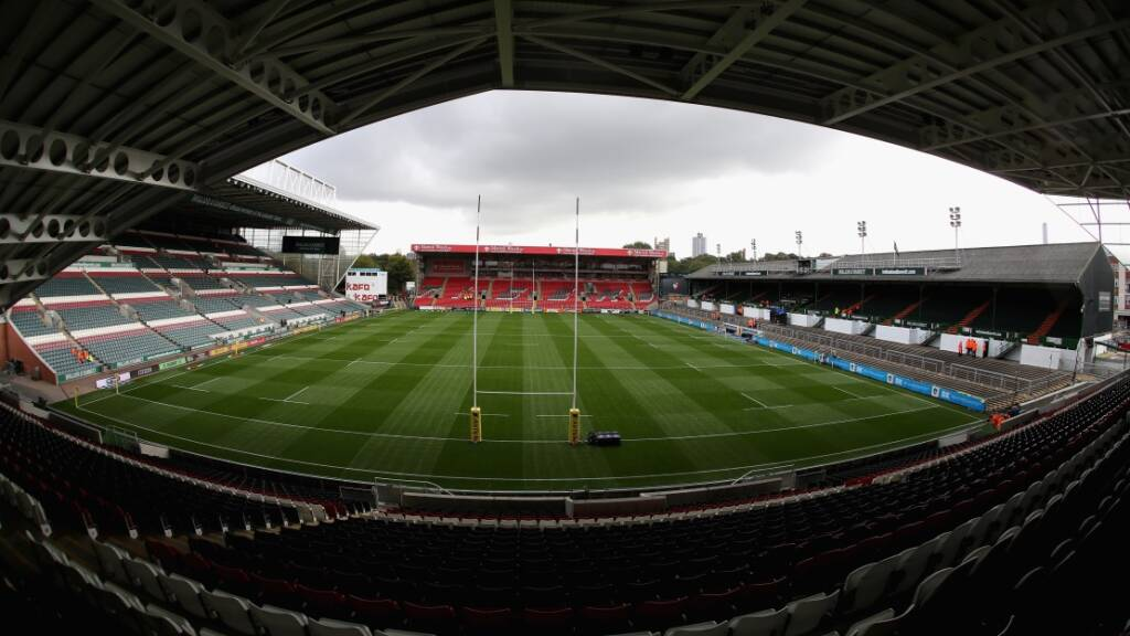 Leicester Tigers v Worcester Warriors clash moved to Sunday