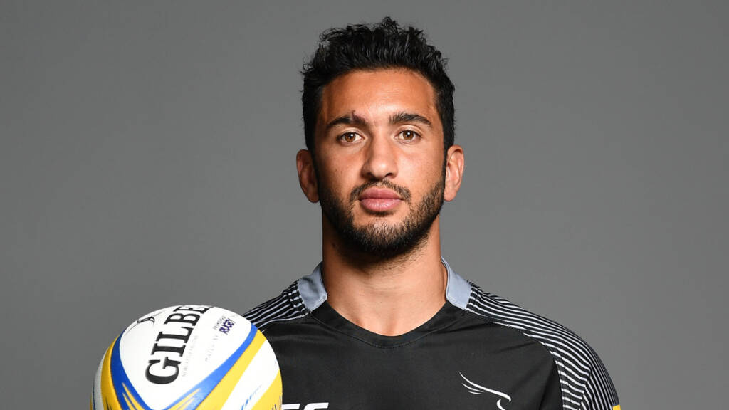 Serial winner Maxime Mermoz senses further silverware with Newcastle Falcons