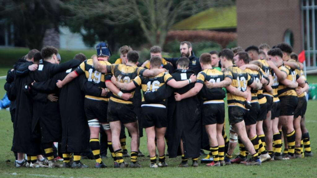 Wasps Under-18s team to play Saracens on Premiership Rugby Under-18s Academy Finals Day