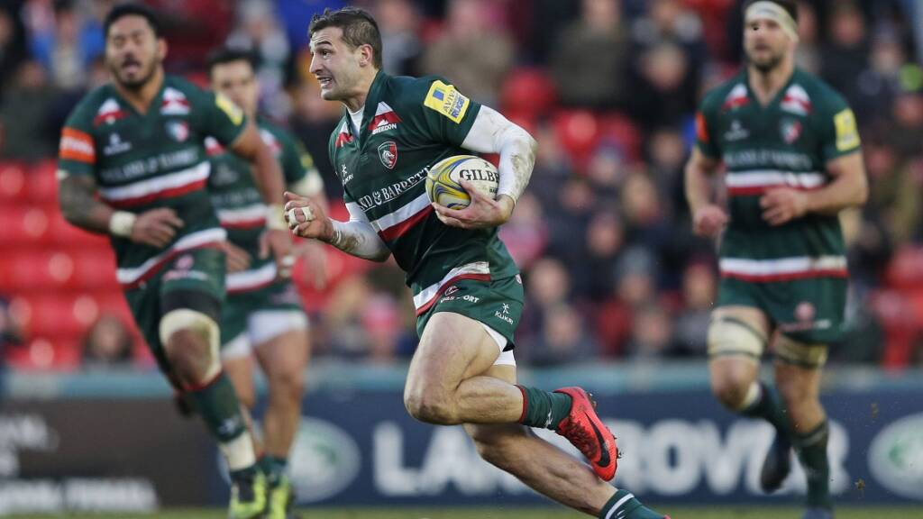 Leicester Tigers – Team Stats