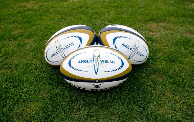 Grab your tickets for this Sunday's Anglo-Welsh Cup Final