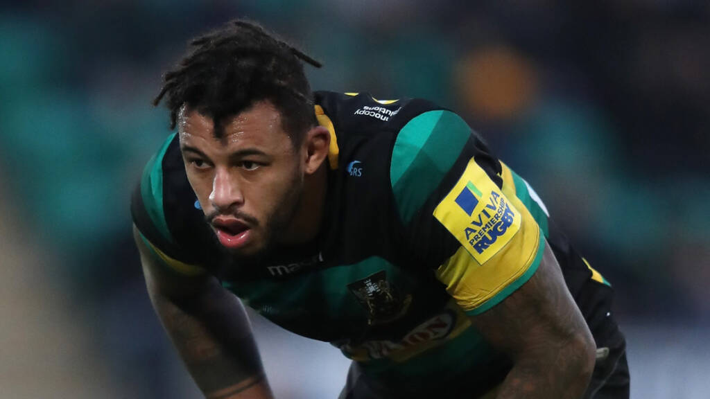 Courtney Lawes to undergo knee surgery