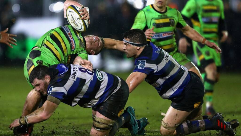 Josh Bayliss: It's time to end Bath Rugby's trophy drought on Sunday