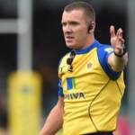 Tom Foley to referee historic Aviva Premiership Rugby match at London Stadium