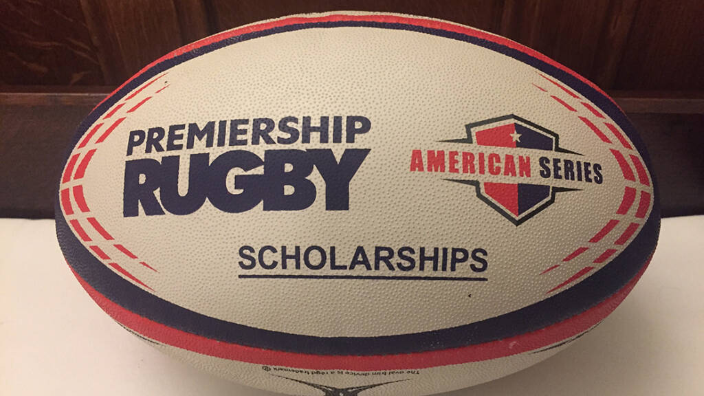 Premiership Rugby American Scholarship initiative launched in Parliament
