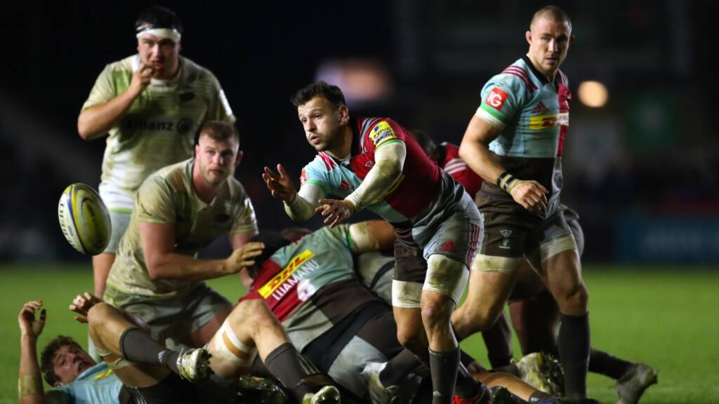 Things to look out for in Round 18 of Aviva Premiership Rugby