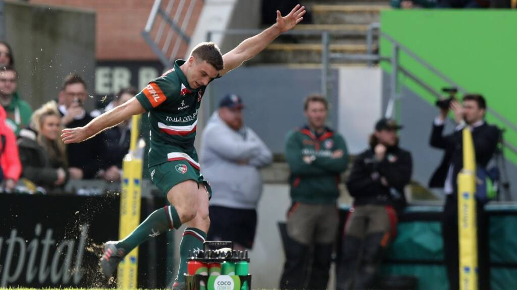 Match Report: Leicester Tigers 16 Wasps 15