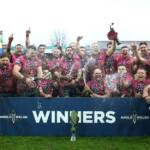 Exeter Chiefs win the Anglo-Welsh Cup – how social media reacted
