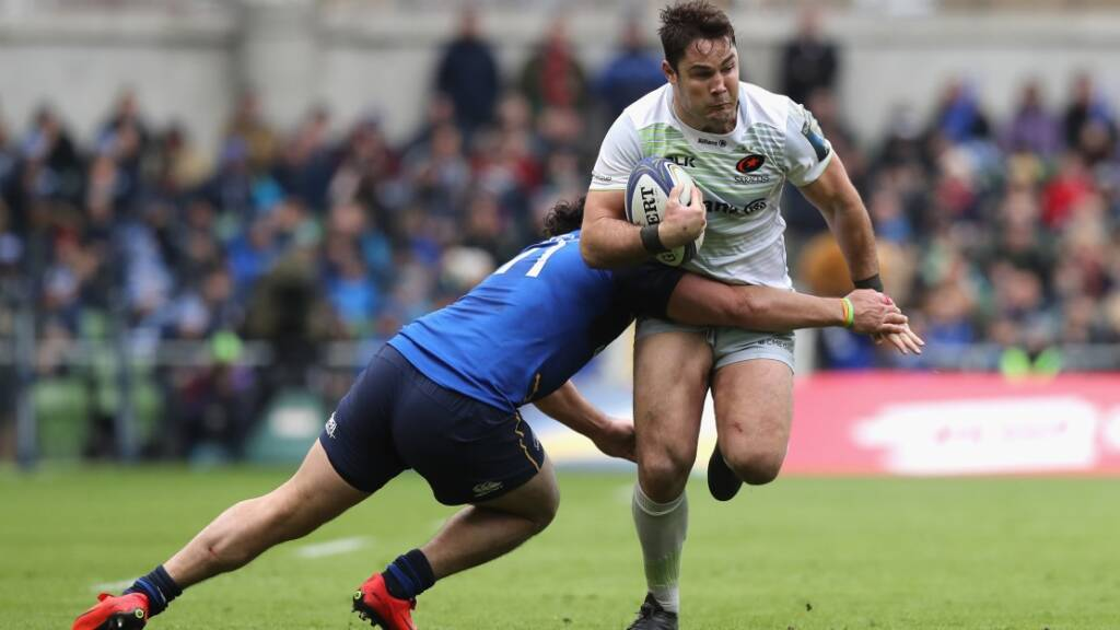 Match Reaction: Leinster 30 Saracens 19