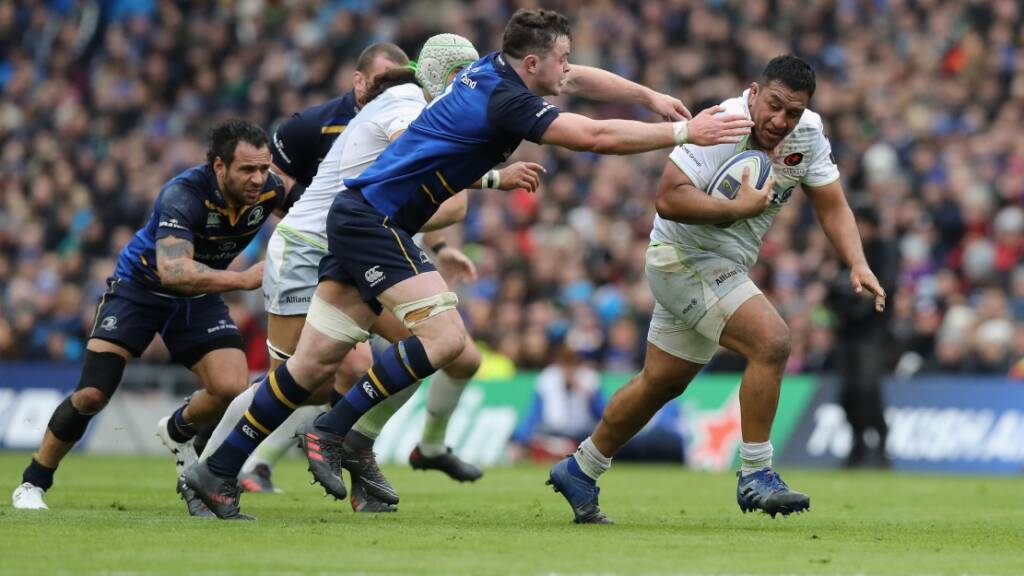 European Champions Cup quarter-final review: What you might have missed