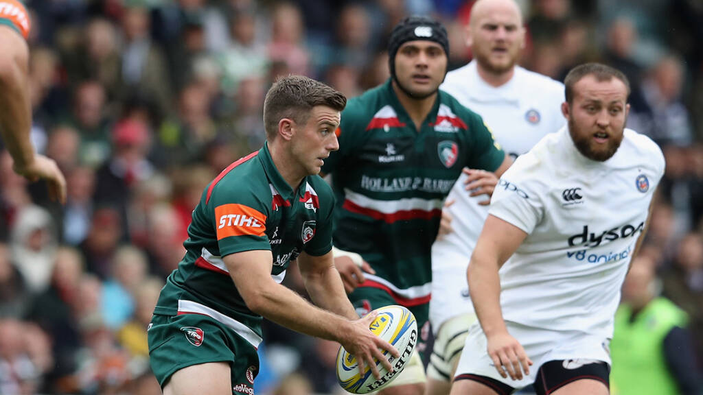 Round 19 Preview: Bath Rugby v Leicester Tigers