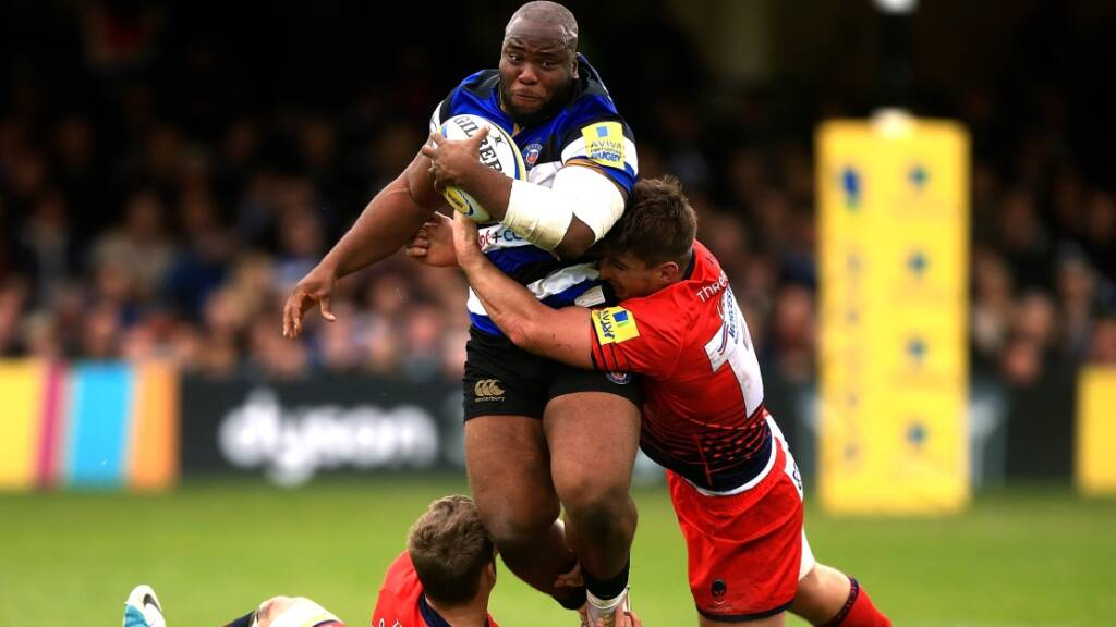 Beno Obano: Everything about The Clash is nuts